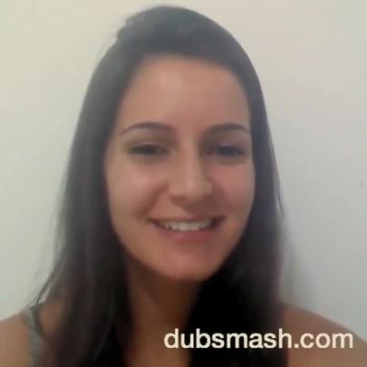 Amanda Branco - Dubsmash