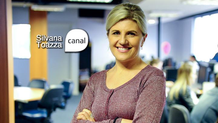 Silvana Toazza explica por que o salário caiu tanto em Caxias