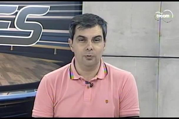 TVCOM Esportes - 1ºBloco - 29.04.15