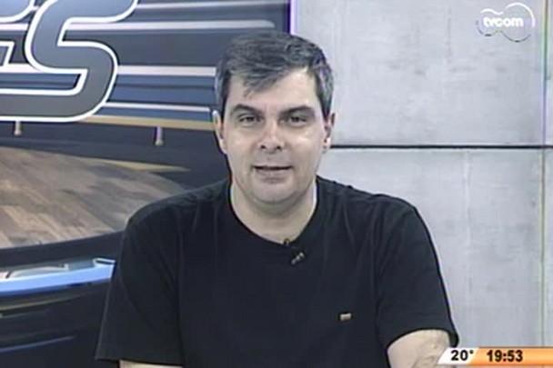 TVCOM Esportes - 4º Bloco - 02.06.15