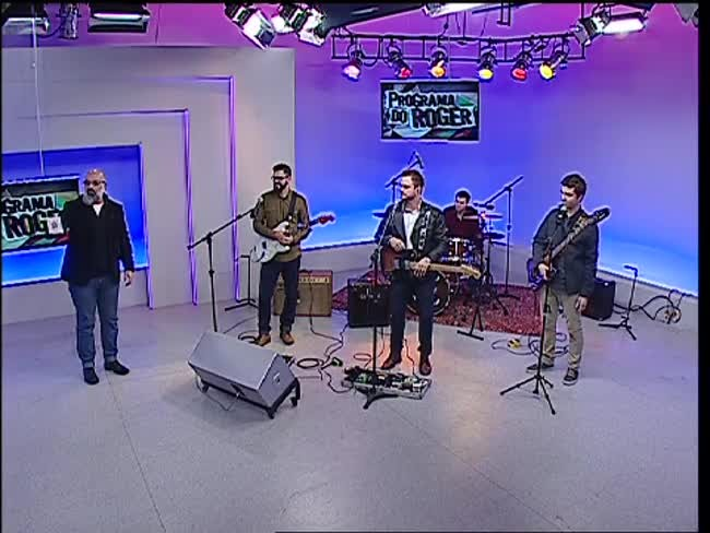 Programa do Roger - Mirantes - Bloco 3 - 18/06/15