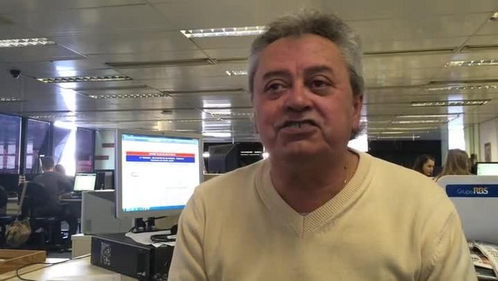 Guerrinha: Argel precisa armar um time que seja competitivo e ao mesmo tempo resistente