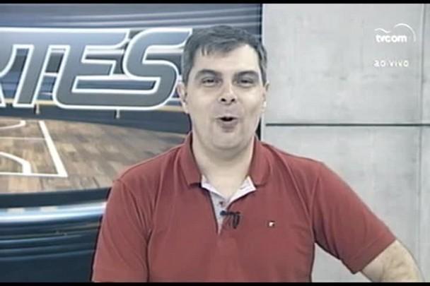 TVCOM Esportes. 4º Bloco. 12.11.15
