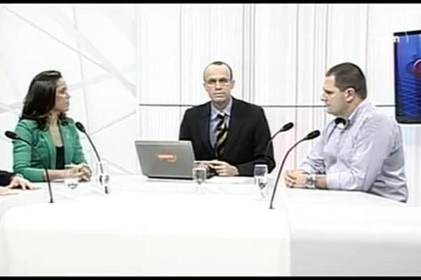 TVCOM Conversas Cruzadas. 2º Bloco. 20.11.15