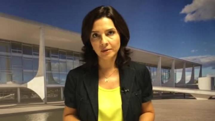 Carolina Bahia: Cunha resolveu se vingar