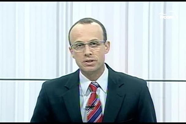 TVCOM Conversas Cruzadas. 1º Bloco. 02.12.15