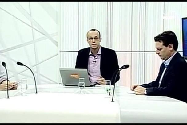 TVCOM Conversas Cruzadas. 2º Bloco. 18.12.15