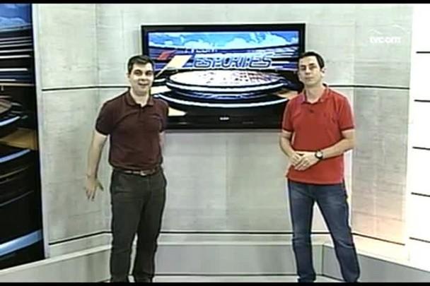 TVCOM Esportes. 4º Bloco. 24.12.15