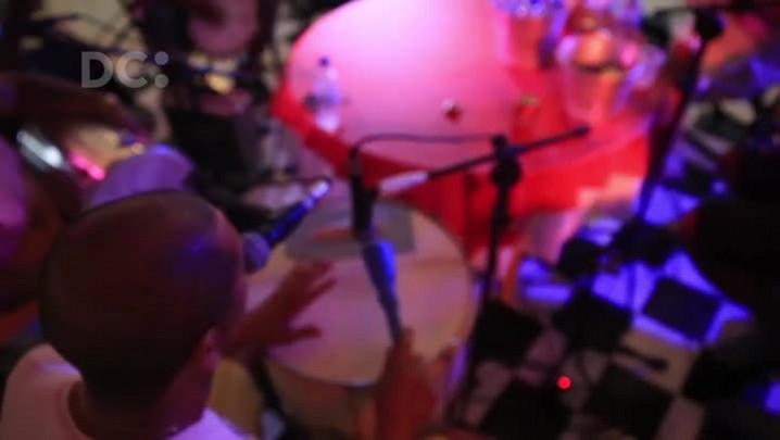 Conheça o reduto do samba na Grande Florianópolis