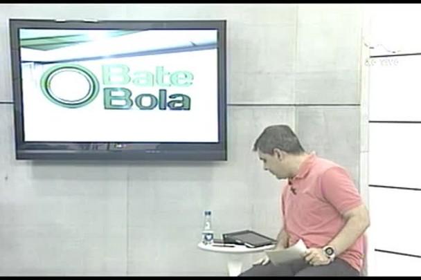 TVCOM Bate Bola. 4º Bloco. 11.04.16