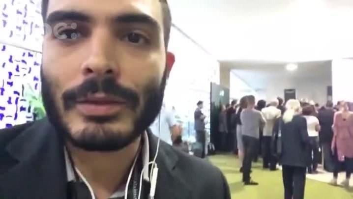 Deputado Beto Mansur critica decisão do presidente da Câmara de anular votação do Impeachment