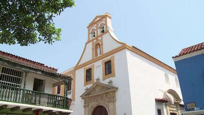 Cartagena receberá cinzas de Gabriel García Márquez