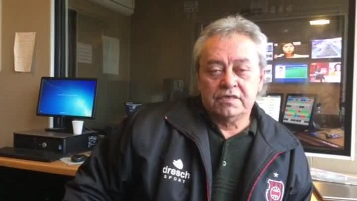 Guerrinha: contra a Ponte, Grêmio precisa ganhar
