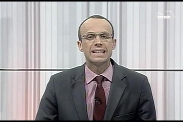 TVCOM Conversas Cruzadas. 1º Bloco 15.06.16