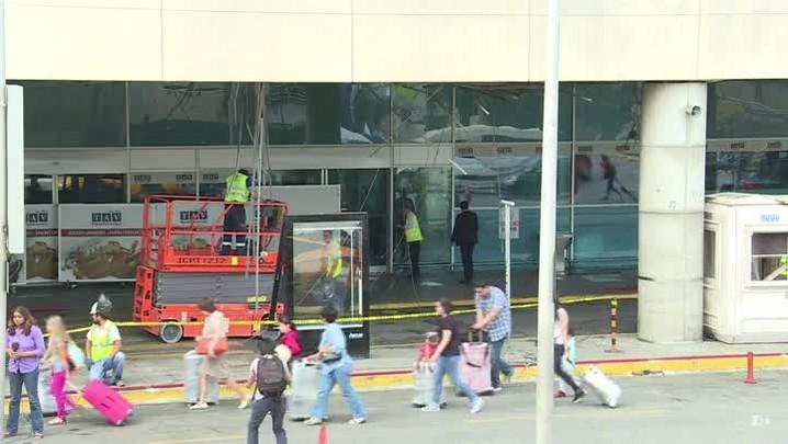 Atentado em Istambul deixou mais de 40 mortos