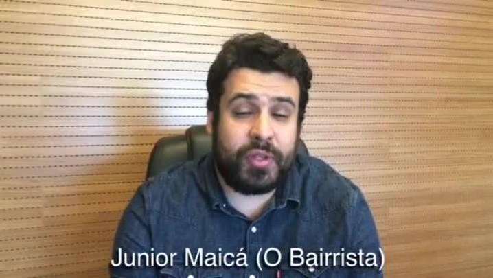 O Bairrista: Grêmio tem leve vantagem no Gre-Nal
