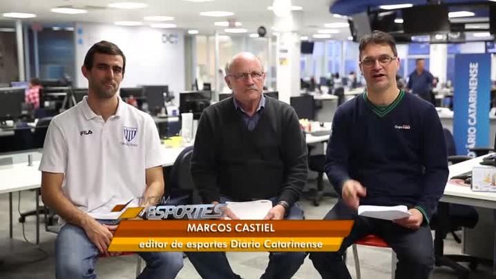 Campeonato Catarinense de Basquete 2016 terá 22 equipes