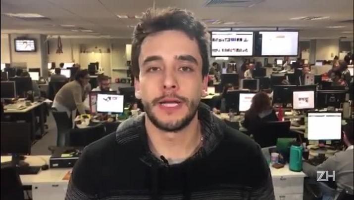 Marcos Bertoncello comenta o histórico de Vila Nova x Inter