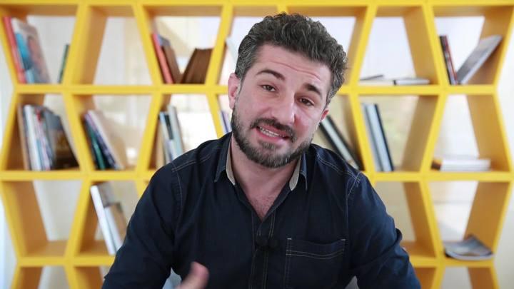 Paulo Germano: o mais lindo poema de todos