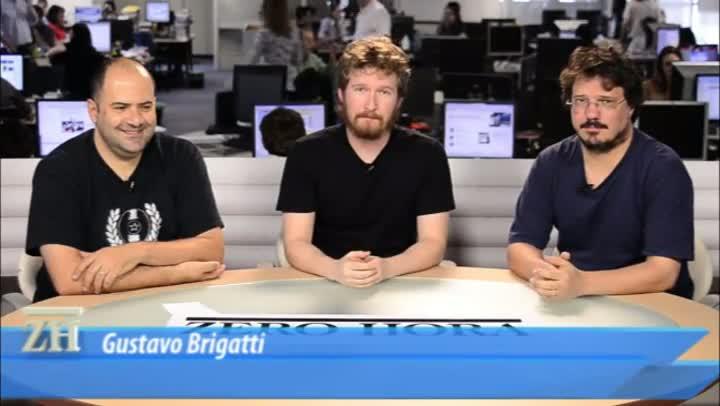 Jornalistas de ZH falam sobre a expectativa do show de Robert Plant na Capital