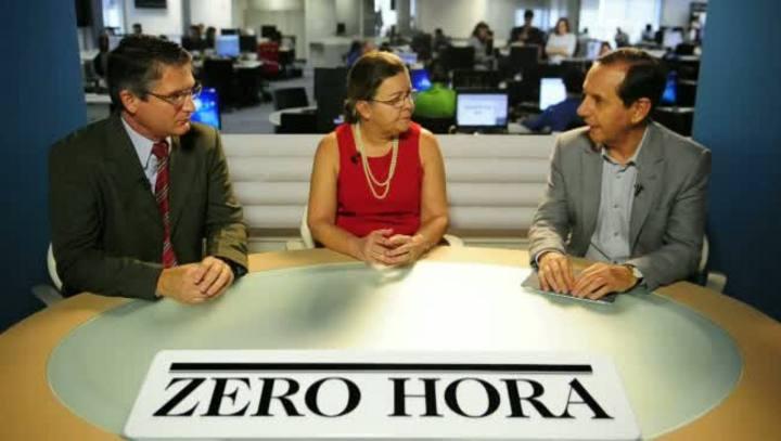 Papo de Economia: Luiz Mór não descarta novo voo do RS para a Europa