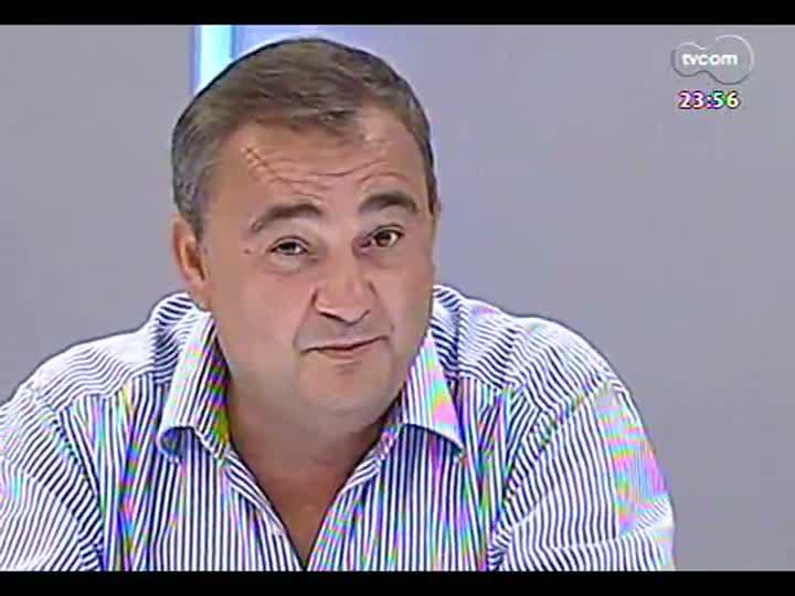 Mãos e Mentes - Presidente da Stara, Gilson Lari Trennepohl - Bloco 3 - 04/02/2013