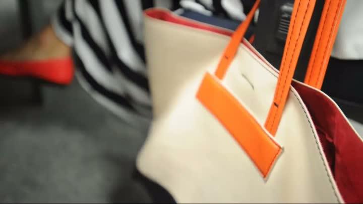 Looks da redação do Donna Fashion