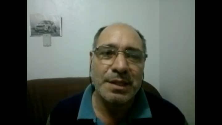Tio de motorista desaparecido em Curitibanos fala sobre resgate arriscado