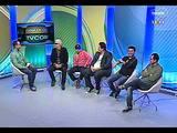 Fanáticos TVCOM - Luiz Alano e convidados antecipam o jogo Brasil x Espanha na Copa das Confederações - bloco 4 - 30/06/2013