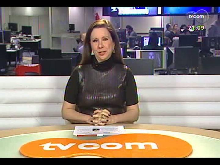 TVCOM Tudo Mais - Eleone Prestes adianta como será a Mostra Casa&Cia
