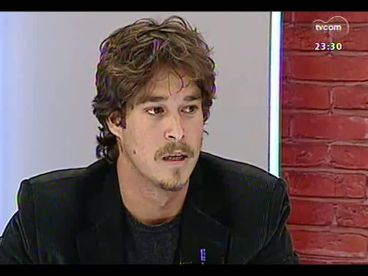 Mãos e Mentes - Felipe Amaral, sócio-diretor da Semente Negócios - Bloco 2 - 29/08/2013
