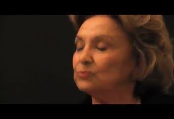 Eva Wilma e grande elenco em Azul Resplendor na Capital - 24/10/2013