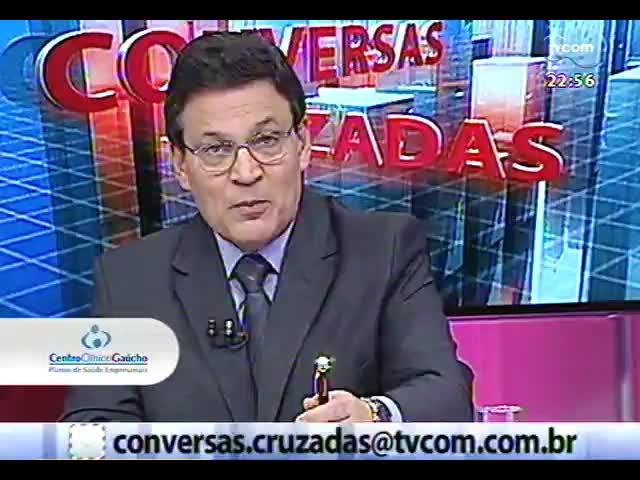 Conversas Cruzadas - O caos que Porto Alegre viveu ontem é reflexo apenas da forte chuva? - Bloco 3 - 11/11/2013