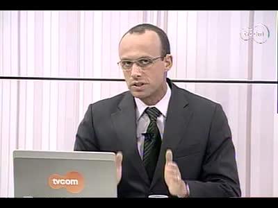 Conversas Cruzadas - 1o bloco - 13/11/2013