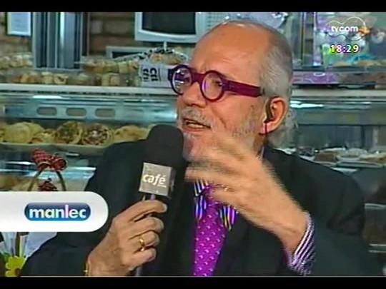 Café TVCOM - Bate-papo sobre o filme \'Transeunte\' - Bloco 3 - 07/12/2013