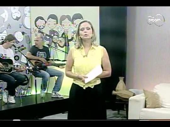 TVCOM Tudo+ - Blitz em praias de Florianópolis - 08/01/2014