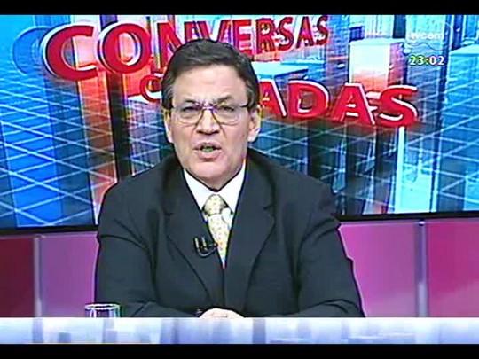 Conversas Cruzadas - Debate sobre as declarações polêmicas dos deputados gaúchos sobre índios, quilombolas e homossexuais - Bloco 3 - 13/02/2014