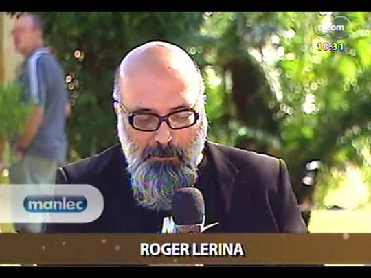 Café TVCOM - Conversa sobre racismo - Bloco 3 - 08/03/2014