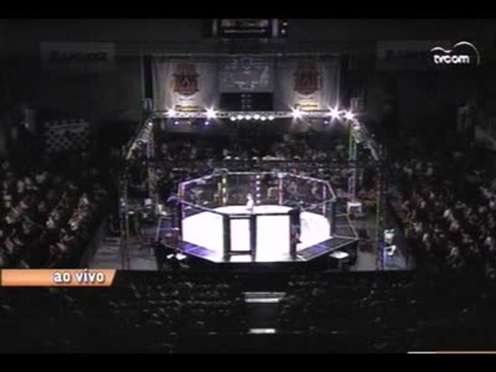 São José Super Fight 2014 - Christian Tidi vs. Ronaldo Felino