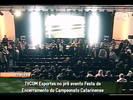 Pré-evento Top da Bola - 4º bloco - 14/04/14