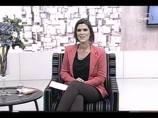 TVCOM Tudo+ - Moda e estilo - 28/04/14