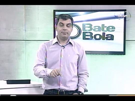 Bate Bola - Carlos Alberto Torres - 04/05/14