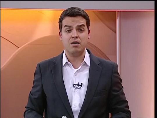 TVCOM 20 Horas - A preparação de Austrália e Holanda para o jogo em Porto Alegre - Bloco 3 - 17/06/2014