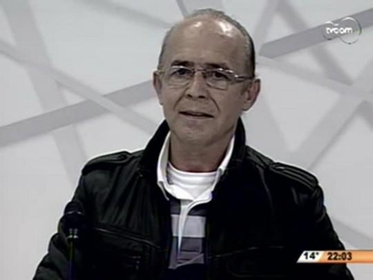 Conversas Cruzadas - Patriotismo Brasileiro - Bloco1 - 19.06.14