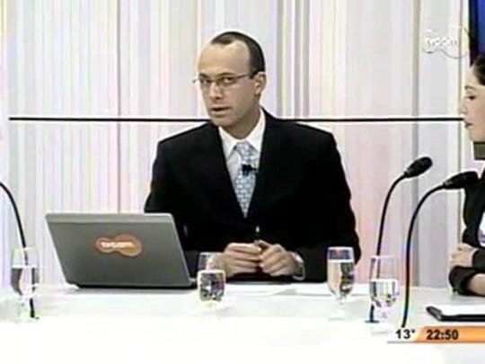 Conversas Cruzadas - Eleitor Informado - 4ºBloco - 13.08.14