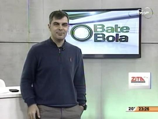 Bate Bola - Figueirense e Atlético Mineiro - 5ºBloco - 17.08.14