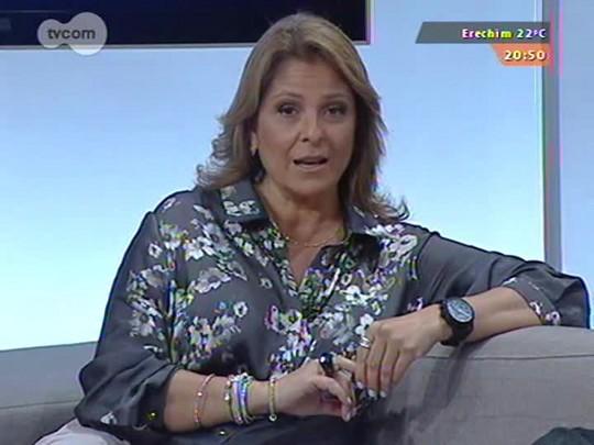 TVCOM Tudo Mais - Energiplast 2014 se realiza em Porto Alegre e discute formas de transformar lixo em energia. Saiba mais