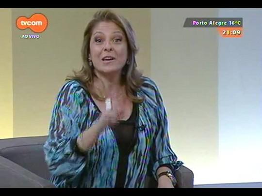 TVCOM Tudo Mais - Cristiano Quevedo fala sobre o tiro de laço na última semana da série \'Desafio Farroupilha\'
