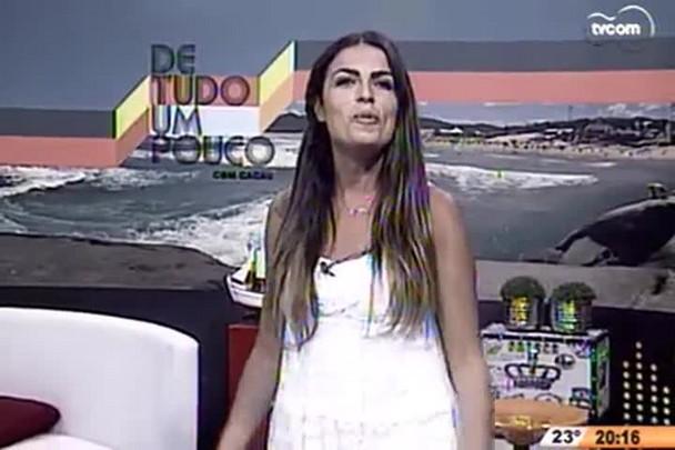 De Tudo um Pouco - clipe Meant to be da cantora Bruna Muller - 2°Bloco - 2.11.14