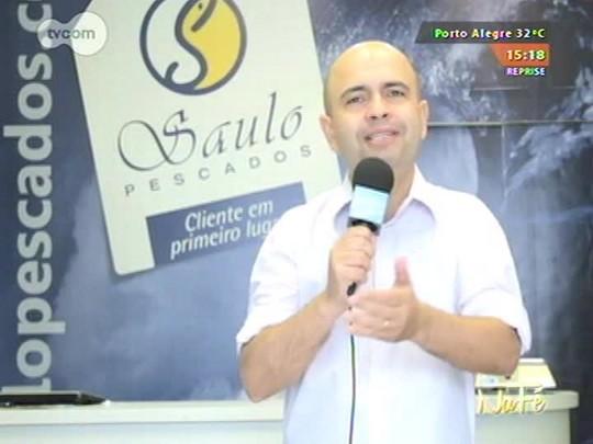 Na Fé - Clipes de música gospel e bate-papo com o maestro João Carlos Martins - 30/11/2014 - bloco 2